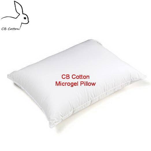 CBcotton, ชุดเครื่องนอน, นอน, sleep, cotton, ผ้าคอตตอน, เกรดโรงแรม 5 ดาว, กันไรฝุ่น, นอนนุ่ม, นอนหลับสบาย, microgel pillow