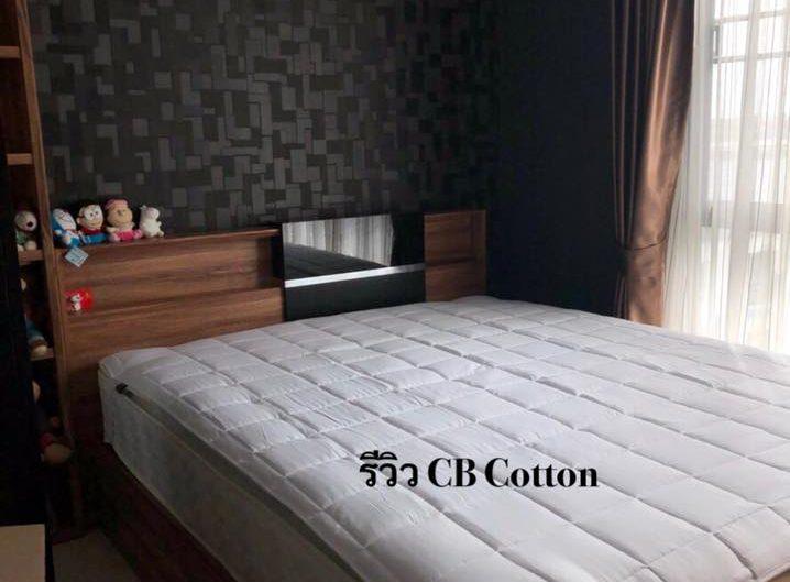 topper, ที่นอนขนห่านเทียม, ที่นอนราคาพิเศษ 2562, ที่นอน, topper ขนห่านเทียม, topper ราคาพิเศษ, ที่นอนเกรดโรงแรม 5 ดาว, topper เกรดโรงแรม 5 ดาว, หมอนขนห่านเทียม, หมอน, ที่นอนกันไรฝุ่น, topper กันไรฝุ่น, Lady Americana, topper super premium, รีวิว cb cotton, reviwe topper CB cotton, reviwe topper, หนึ่งในรีวิวจากลูกค้าที่ใช้ ที่นอนเกรดโรงแรม 5ดาวสปริงแบบอิสระ